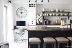 AKA-Design-black-white-and-wood-kitchen-1
