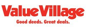 Donate to drop off locations like Value Village