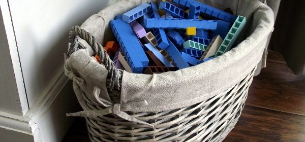 Organizing & Storing Kids' Toys with Style!