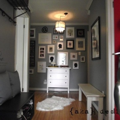 How to Put Together Your Own Gallery Wall