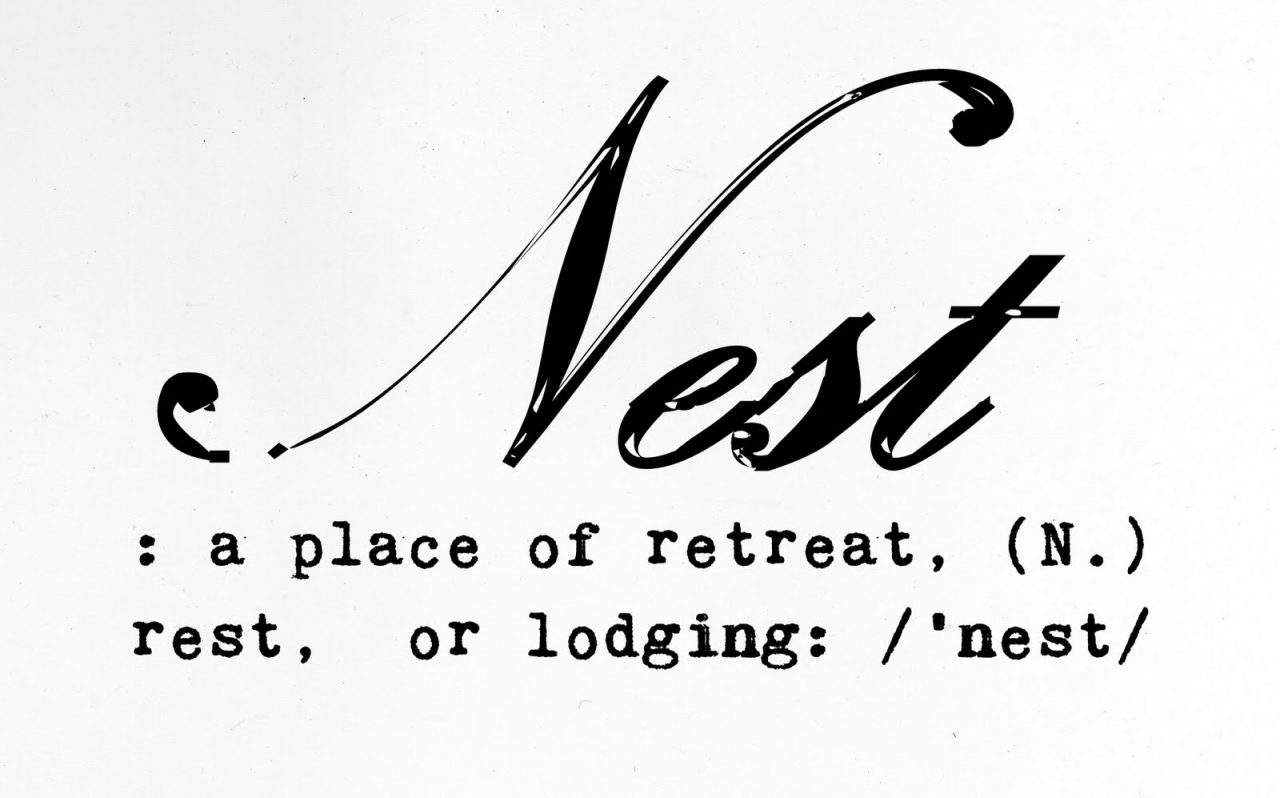 Quotes About Nests. QuotesGram