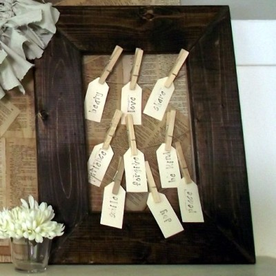 Framed-Distressed-Stamped Tags