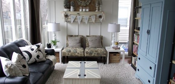 How To Antique Glaze Furniture the Easy Way