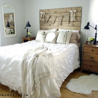 Master Bedroom Makeover: Before and After