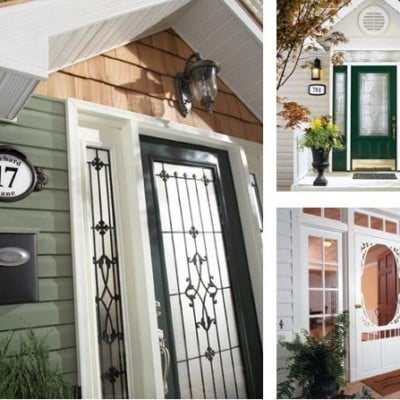 The Curb Appeal Series: New Outdoor Lighting Ideas