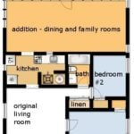 Our Bungalow Floor Plan