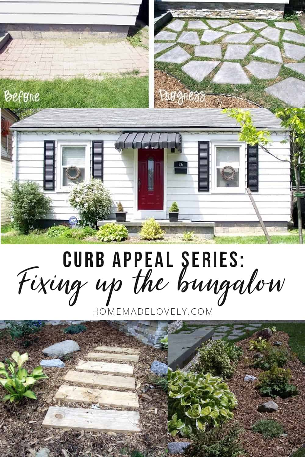 Introducing The Curb Appeal Series