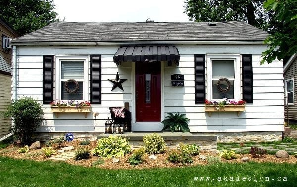 Curb Appeal After