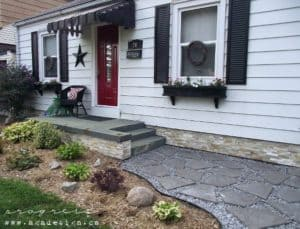 We've Updated the Curb Appeal – Already!
