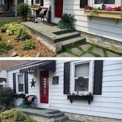 How-To: Window Boxes