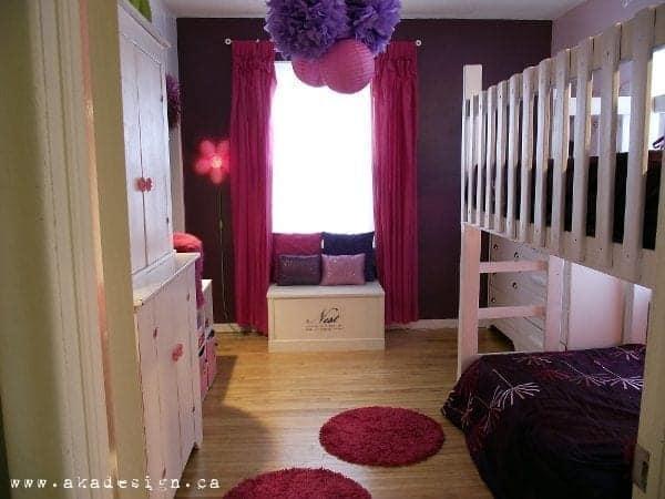 Girls' Room MEGA Post (DIYs, Resources, Tips & Photos)
