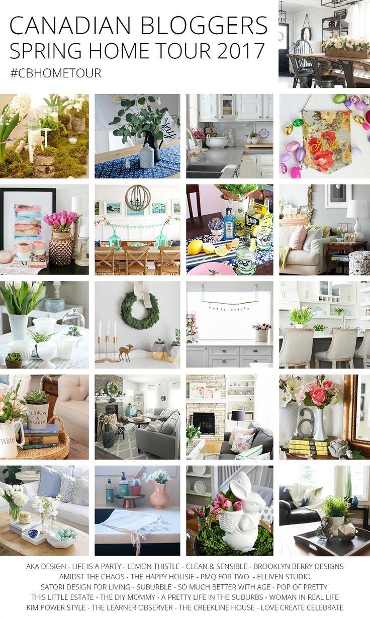 Blogger Homes