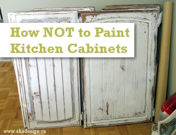 Remarkable How Not to Paint Kitchen Cabinets 600 x 461 · 155 kB · jpeg