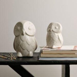 west elm owl
