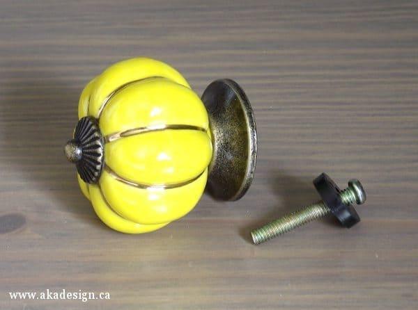 new knob detail
