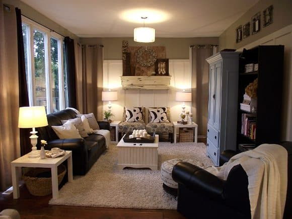 Creating A Meaningful Home AKA Design Jenna Burger