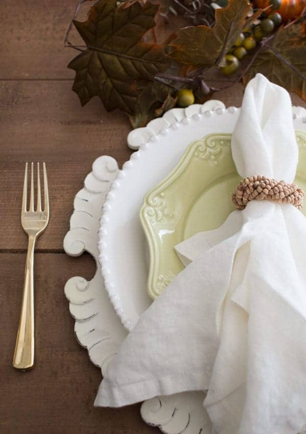 How To Make Cloth Napkins in 6 Easy Steps