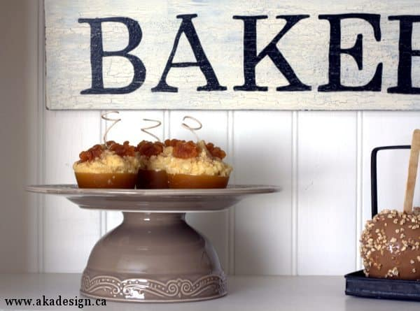hutch muffins detail