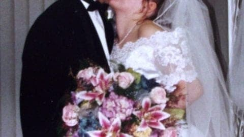 20 Years of Marriage – and Counting