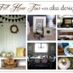 Fall Home Tour | Our House