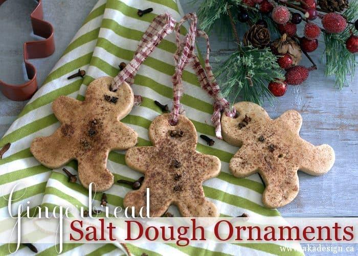 gingerbread men title