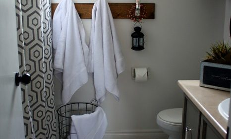 10 Ways to Freshen Up Your Bathroom Without a Big Renovation