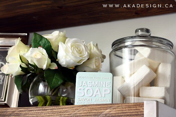 SOAPS-FLOWERS