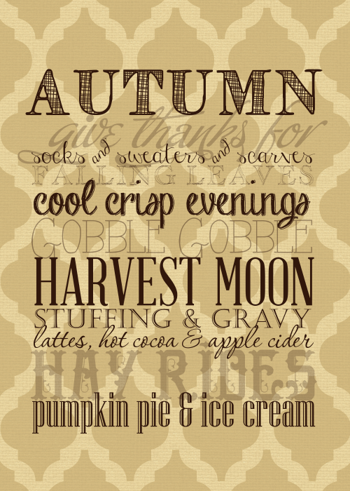 AKA Design fall printable 2 2014