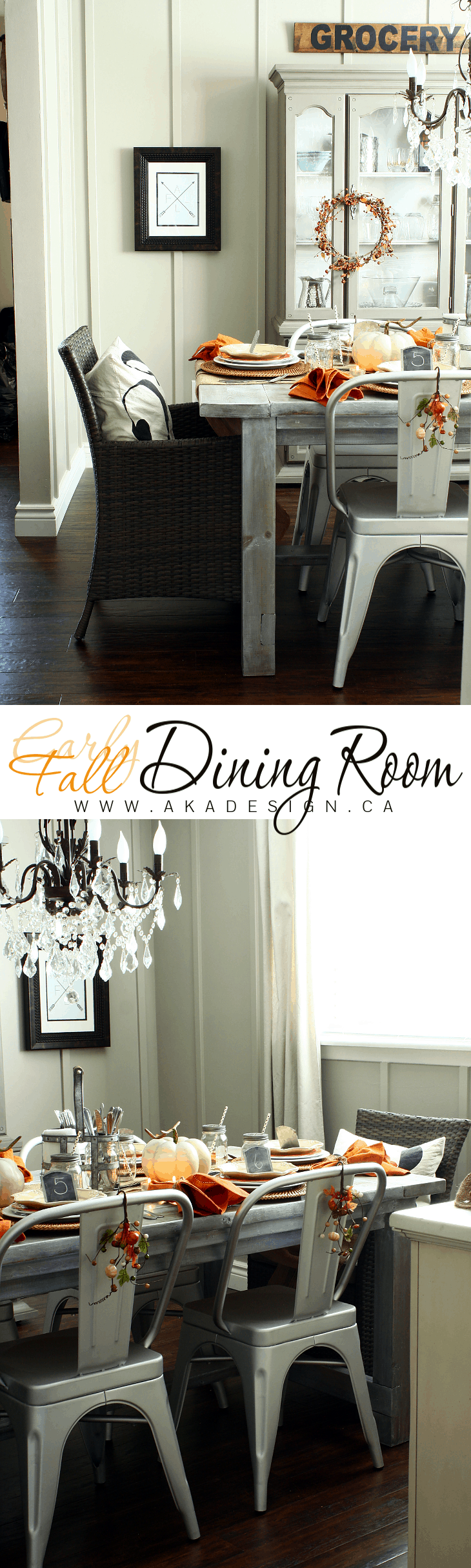 early fall dining room aka design 2