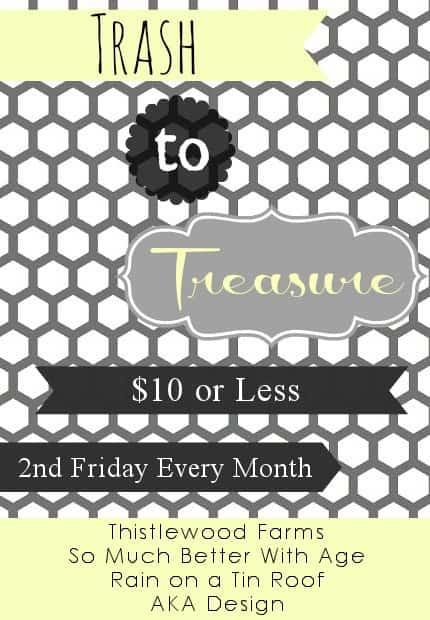 trash-to-treasure | www.akadesign.ca