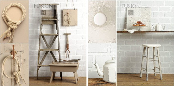 Fusion Mineral Paint Algonquin and Champlain