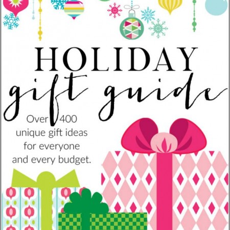 Ultimate Holiday Gift Guide 4