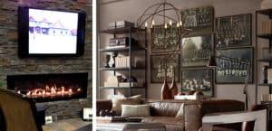new living room look