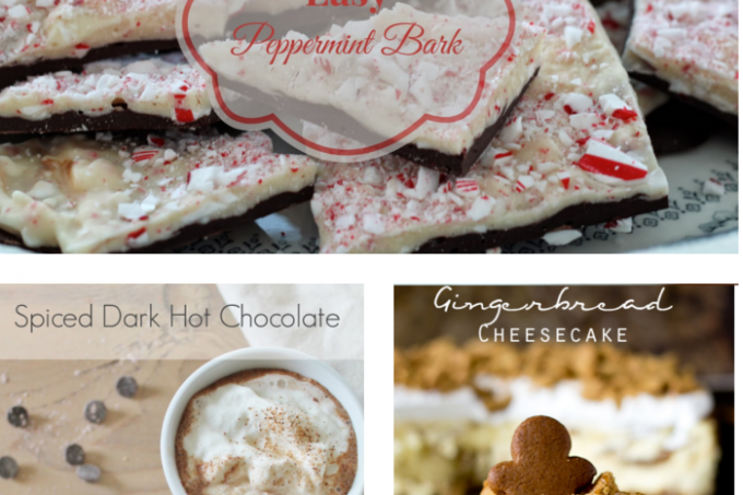 10 awesome holiday dessert recipes