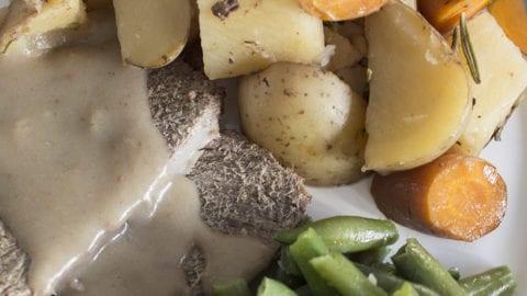 Homemade Gravy Recipe – Make it Gluten Free!