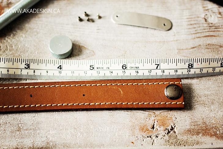 measure again