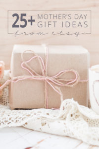 25+ mother's day gift ideas from etsy