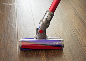 Dyson Soft Roller Cleaner Head for Wood and Tile Floors