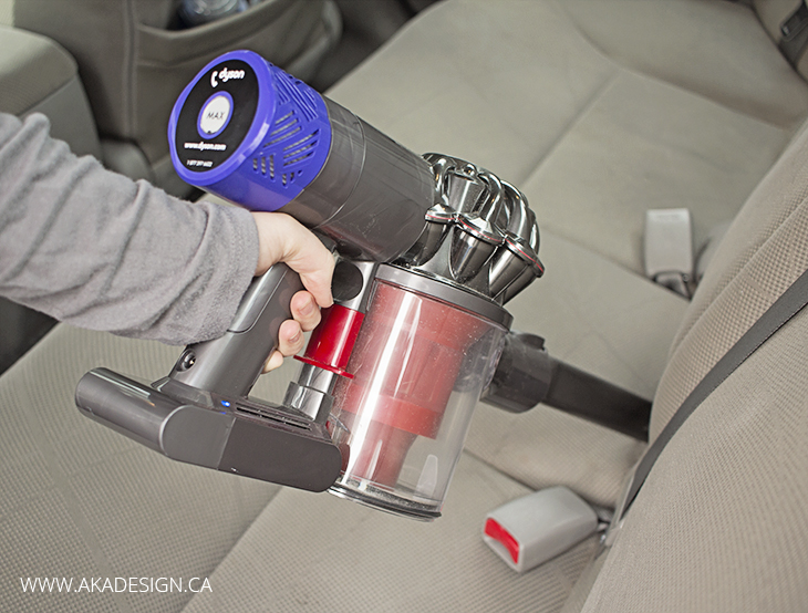 Dyson V6 Absolute Handheld