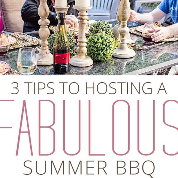 3 TIPS TO HOSTING A FABULOUS SUMMER BBQ SMALL SQUARE