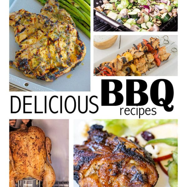 It's finally BBQ season again! Here are 8 Delicious BBQ Recipes You're Going to Want to Make This Summer!