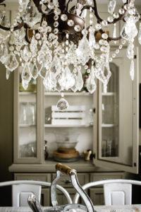 aka design chandelier