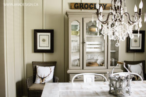 akadesign dining room