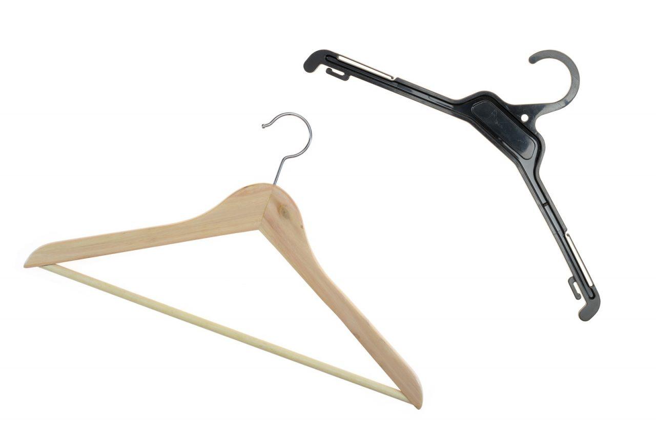 Random Hangers