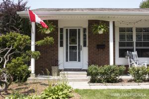 aka design front door summer 2015