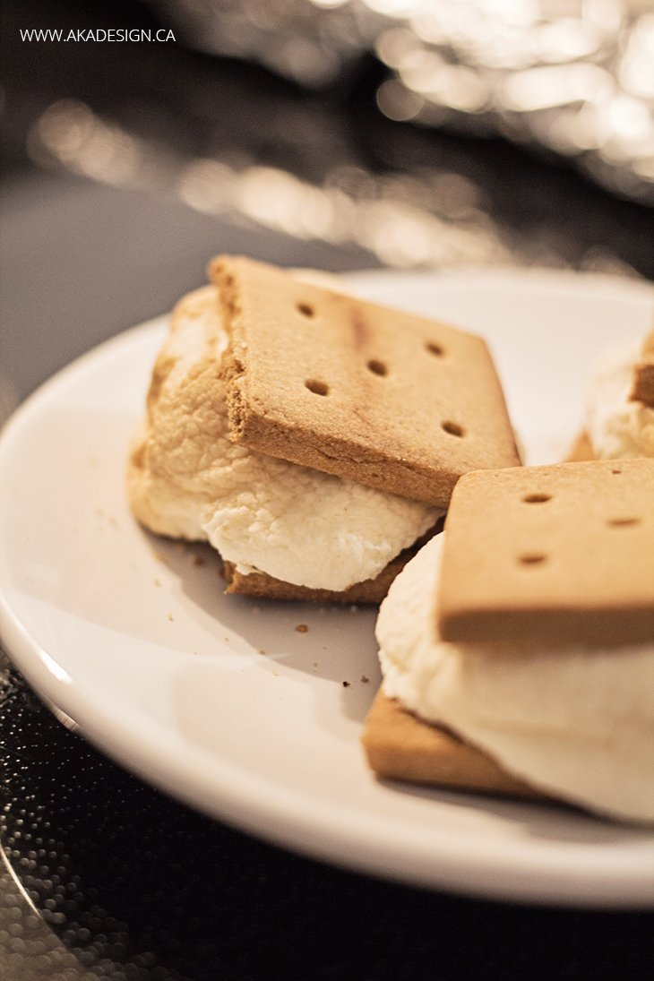 Rainy Day Oven S'mores – Just Like Camping, No Fire Needed!
