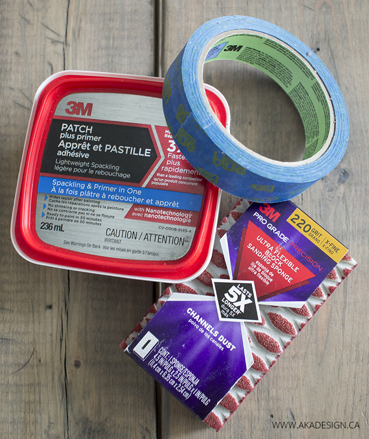 3M Painting Supplies