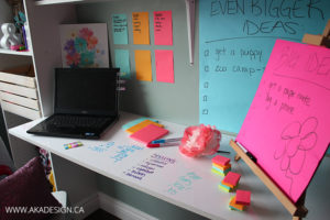 Back to School with Post It