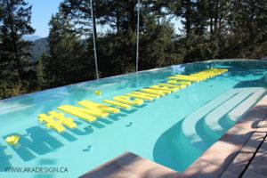 michaels makers pool