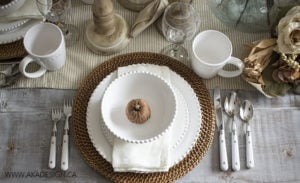 Birch Lane Dinnerware and Flatware